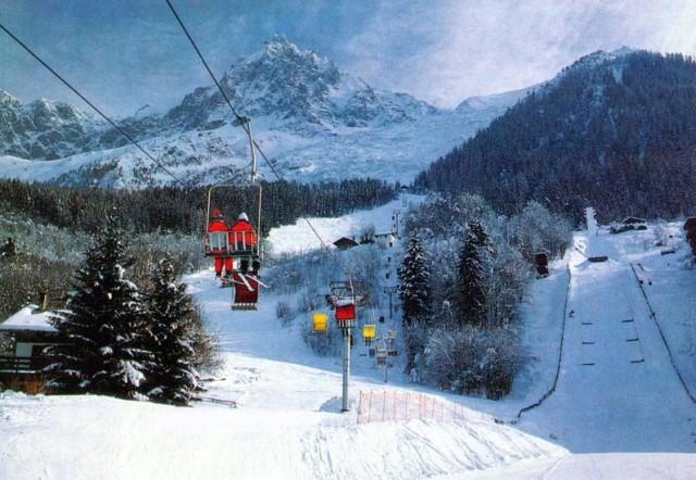 OT Chamonix