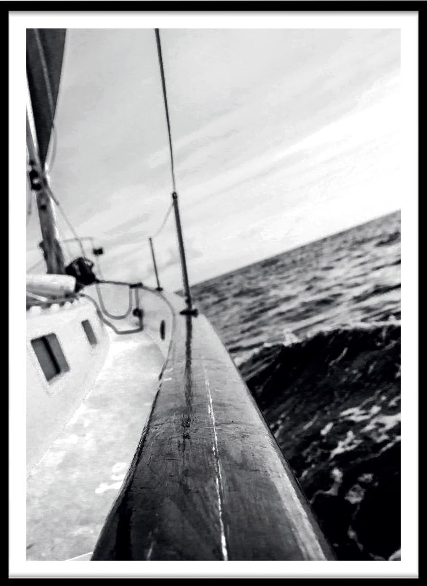Marine - Voilier