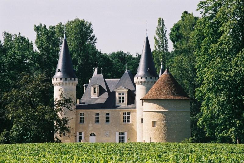 Château Margaux|