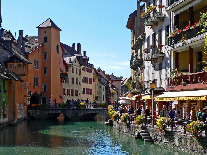 Office de Tourisme Annecy