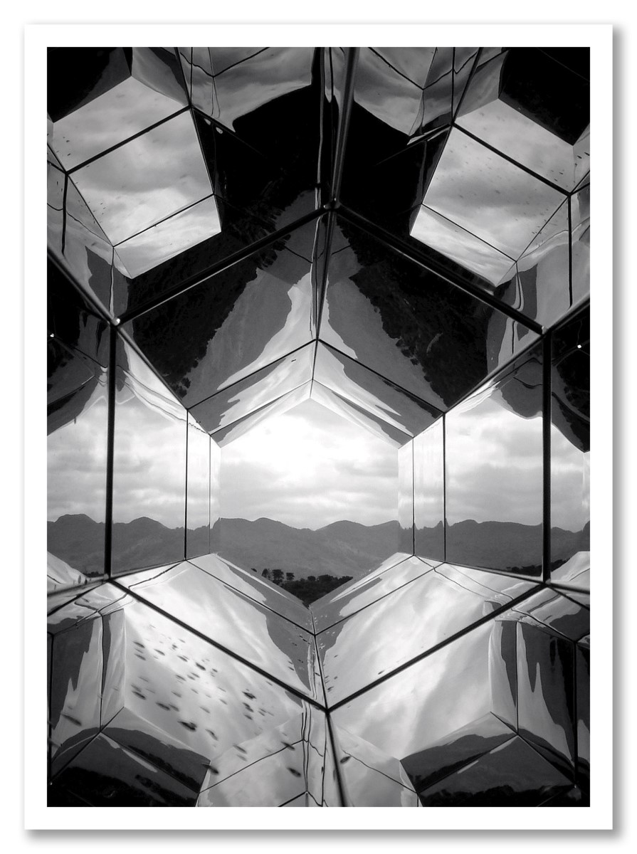 Abstrait - Formes architecturales