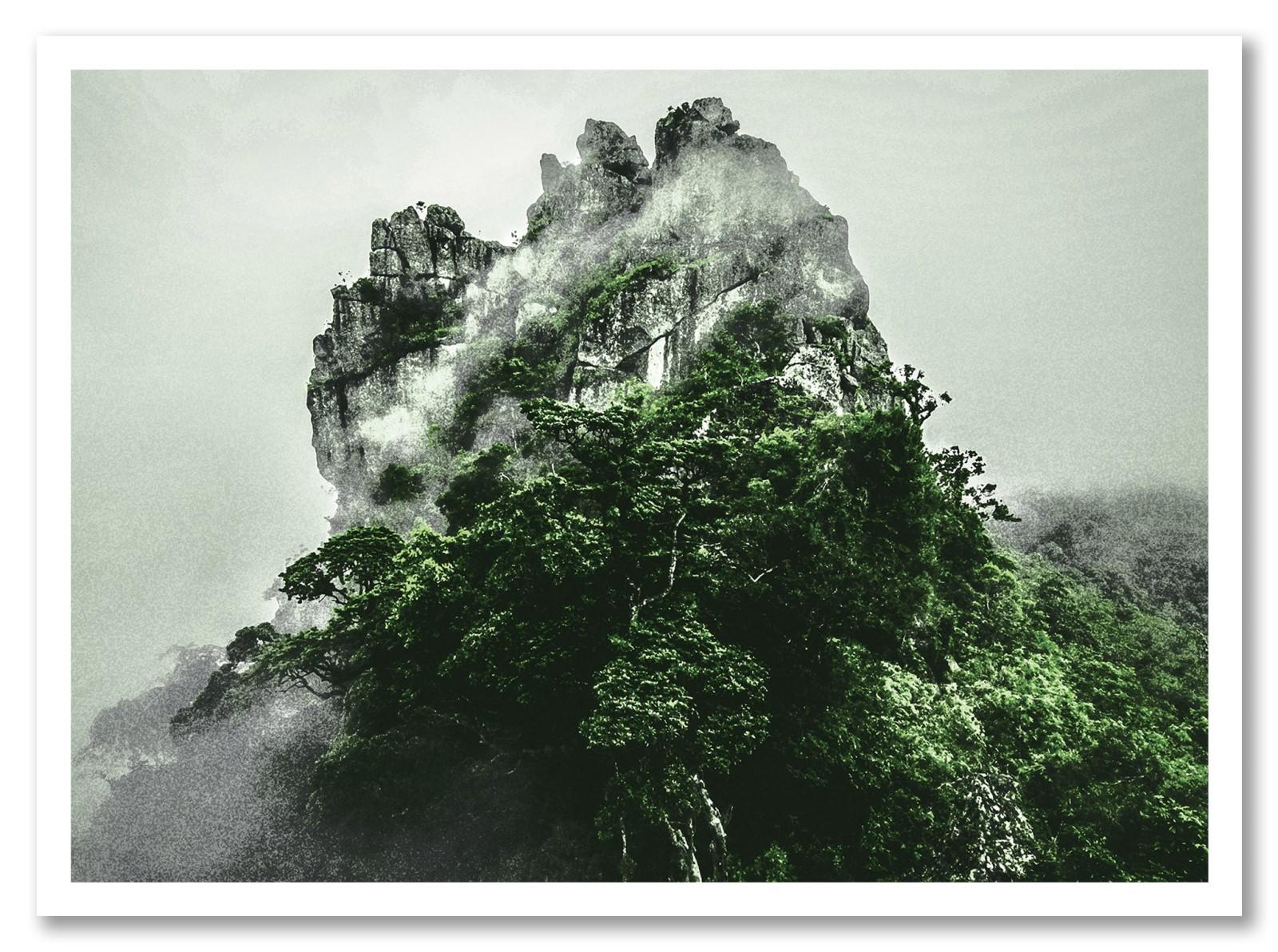 Nature - Montagne Verte