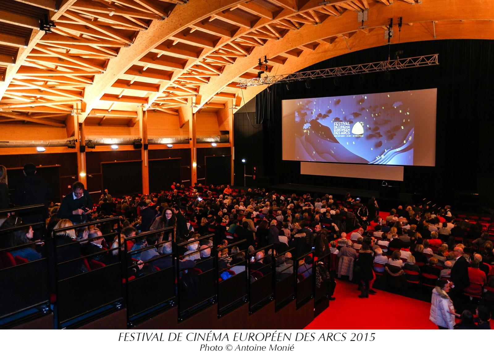 Les Arcs Film Fest