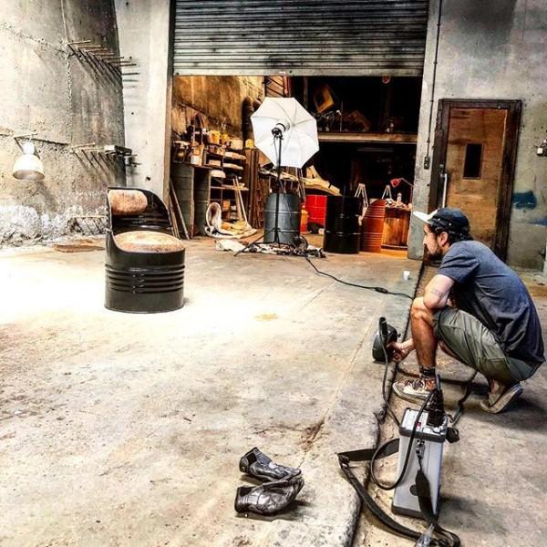 L'atelier du Bidon