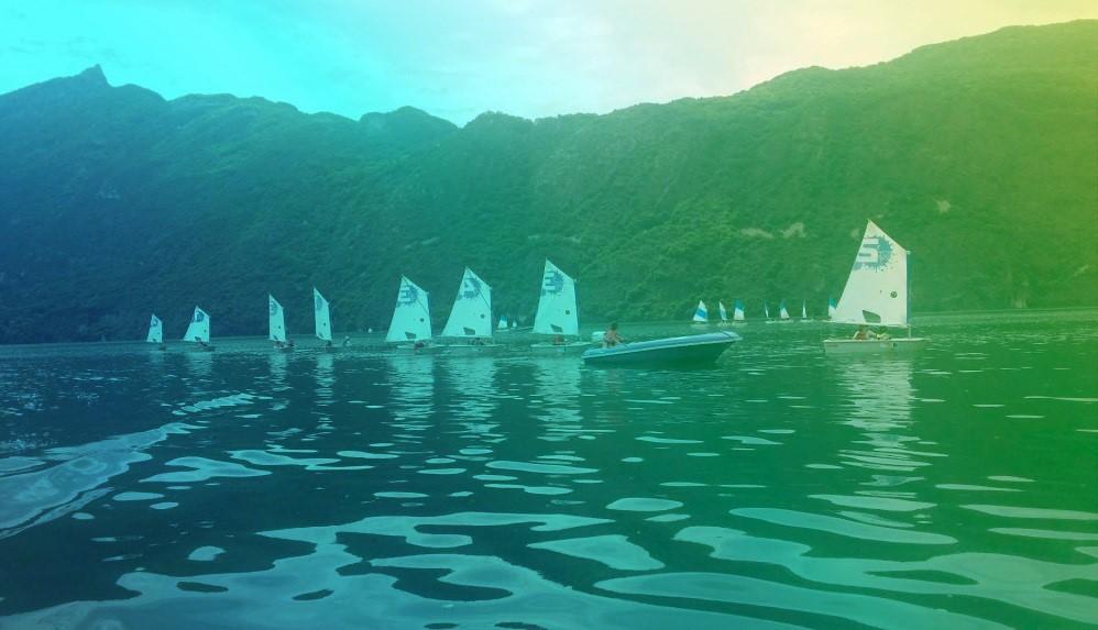 aqualis - Vivre le lac et le vent...