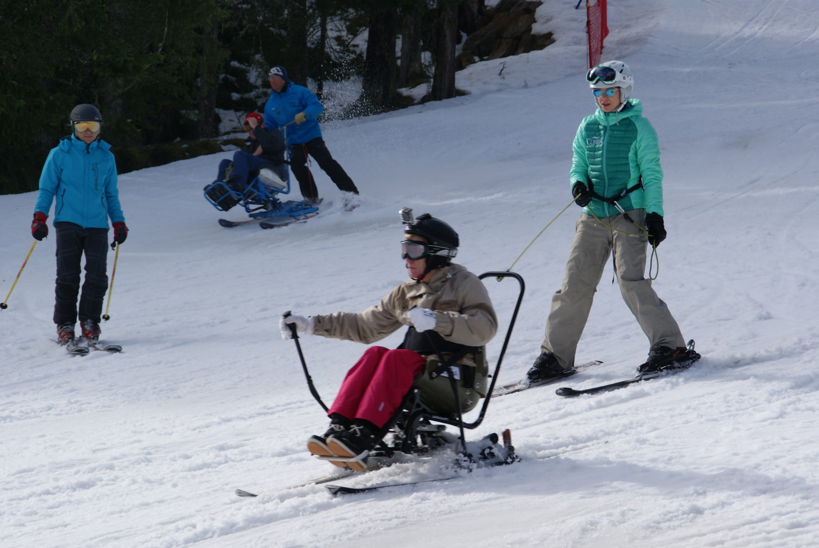 Snowkart - Loisirs Assis Evasion