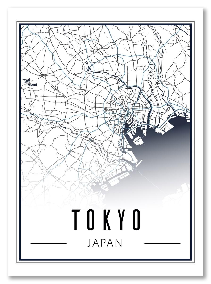 Ville - Tokyo