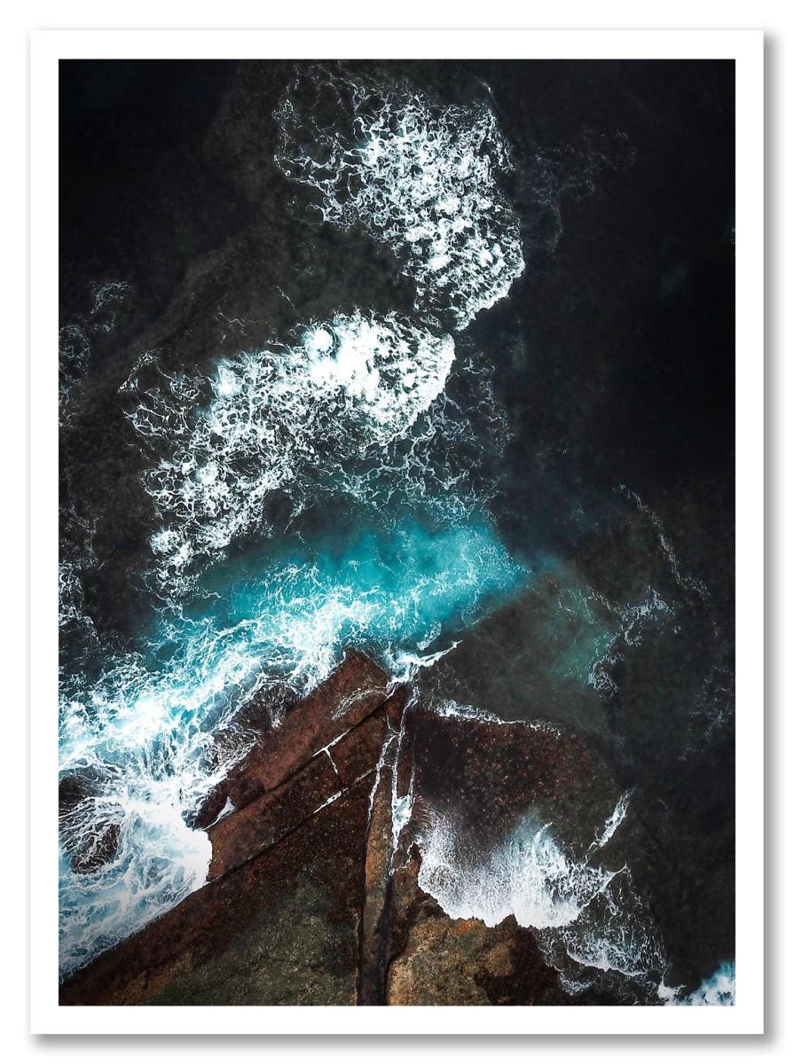 Nature - Curl Curl, Australie
