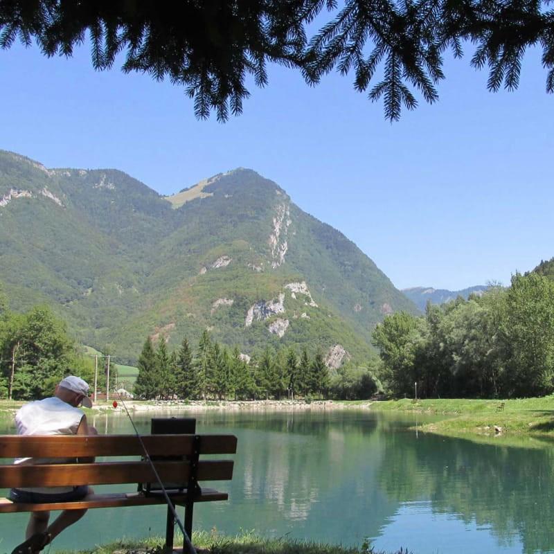 J.Bidal / OT Sources du lac d'Annecy