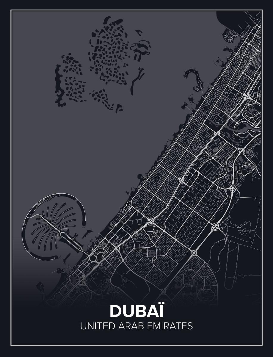 Villes - Dubai