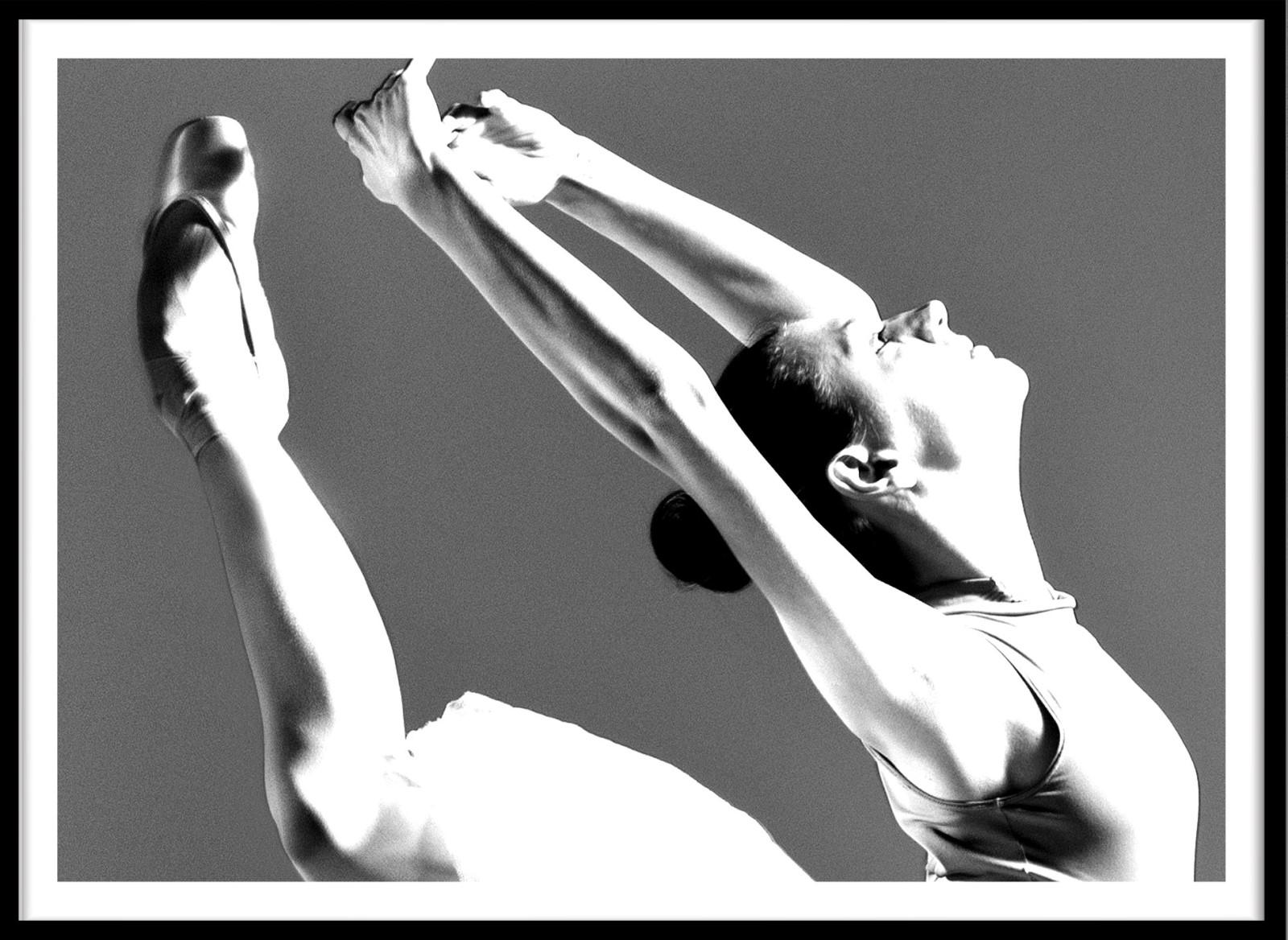 Danse - Classique Arabesque et Souplesse