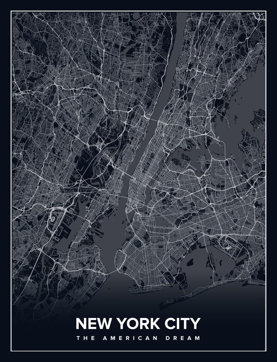 Villes - New-York City