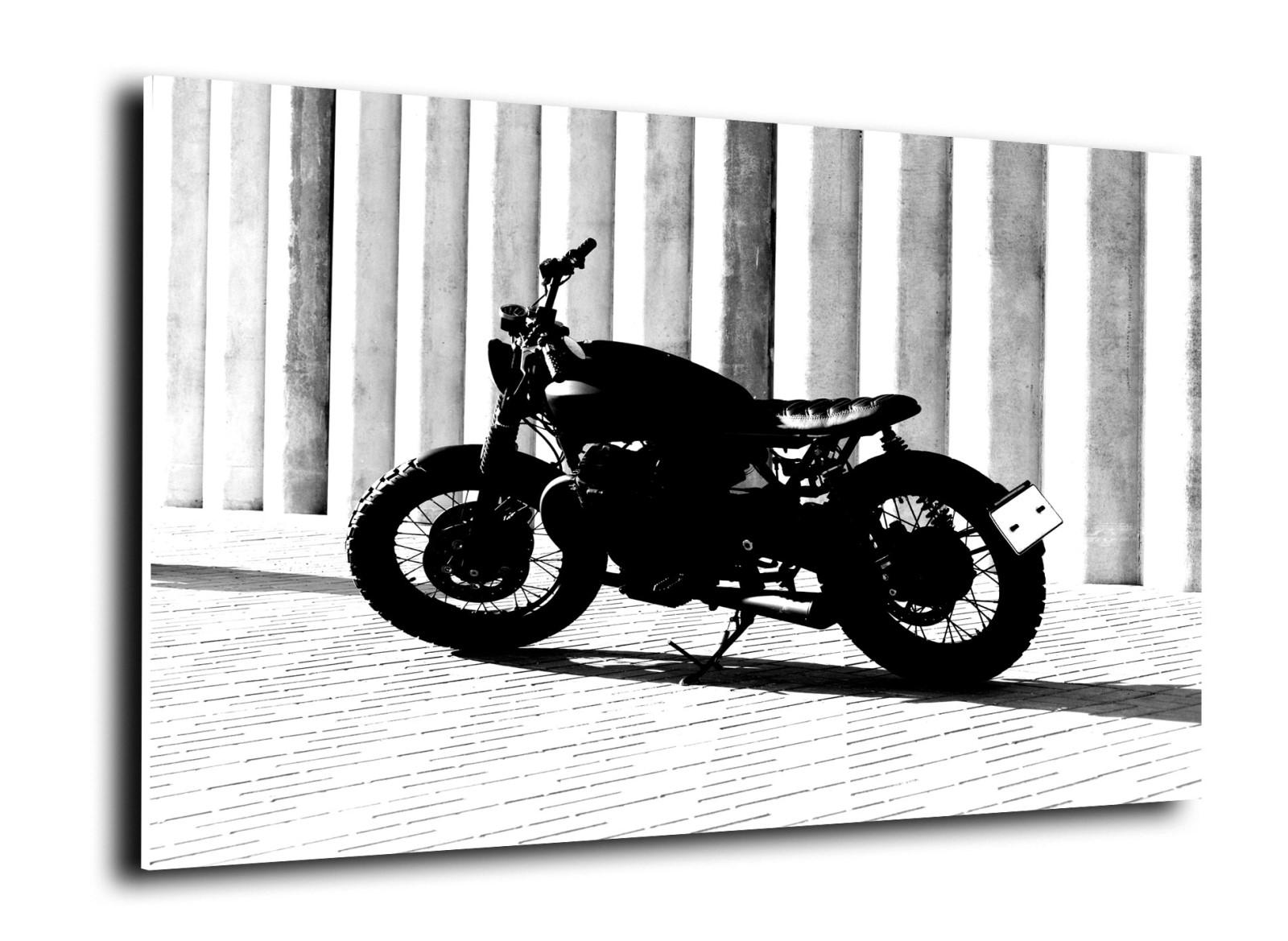 Véhicule - Moto
