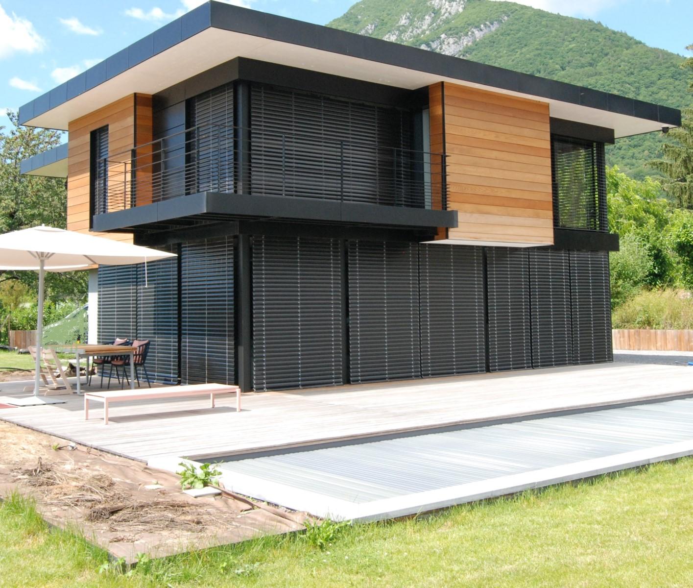 Villa - Haute Savoie