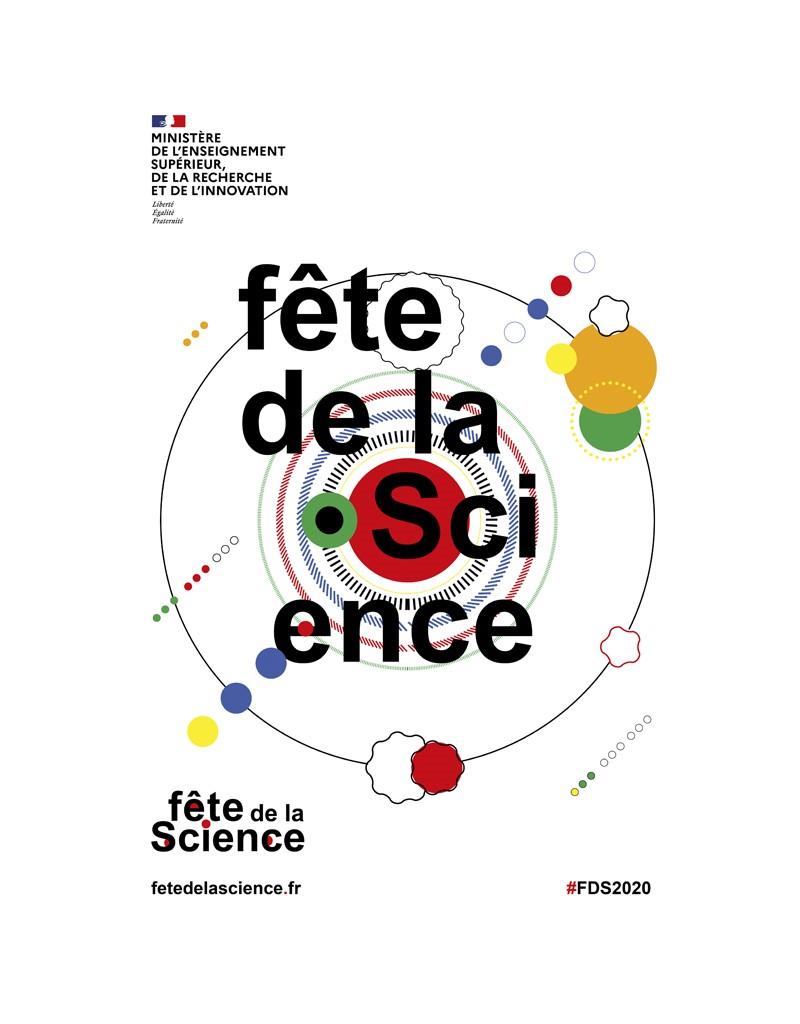 67. Fête de la science