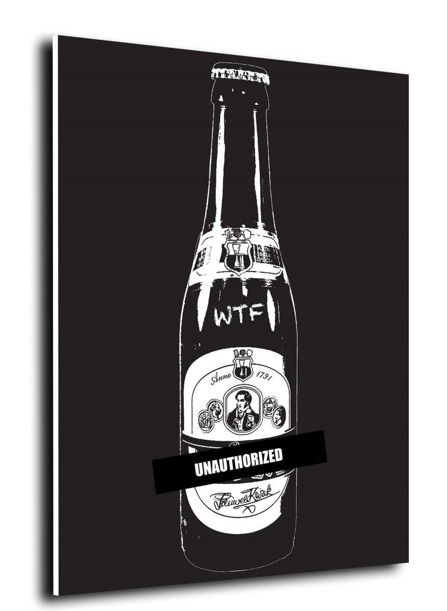 Alcool - Kwak