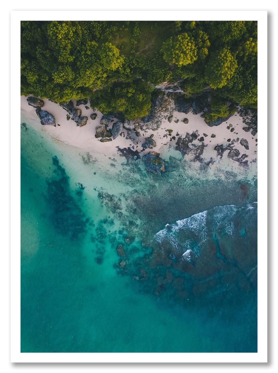 Nature - Adang Padang Beach, Indonésie