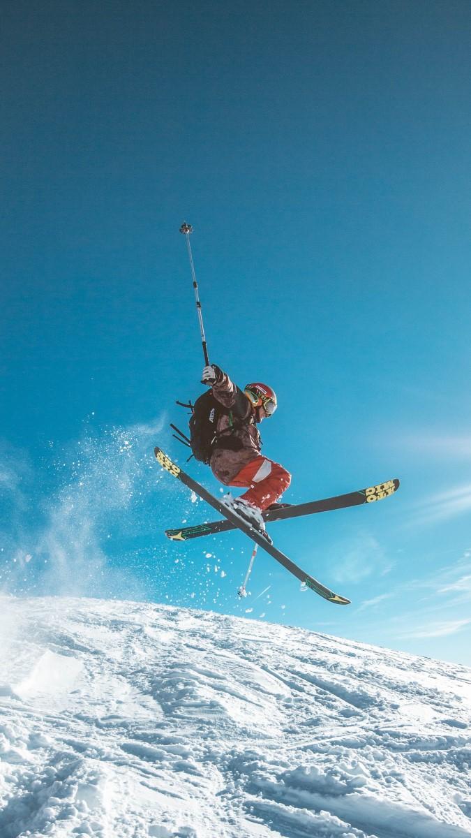 Sport - Ski