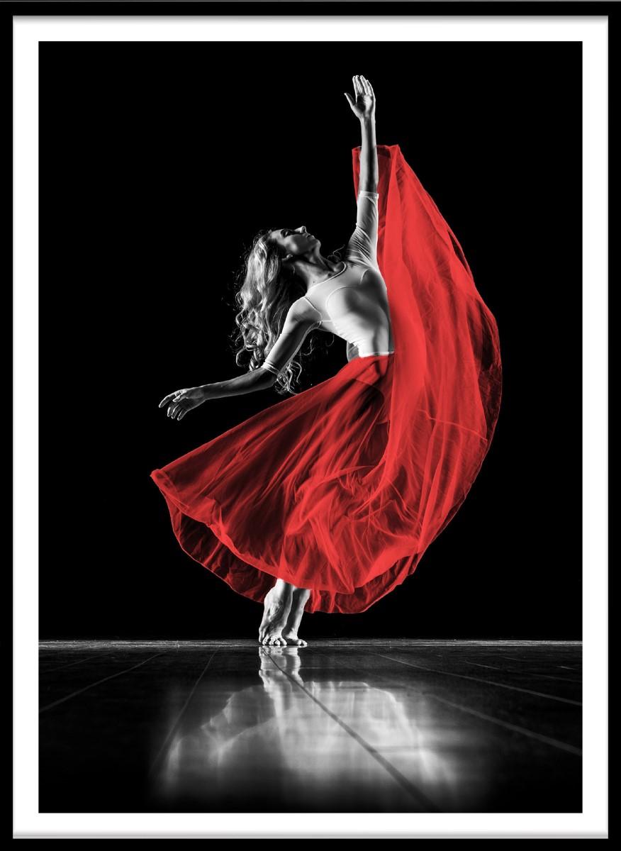 Danse - Danseuse espagnole