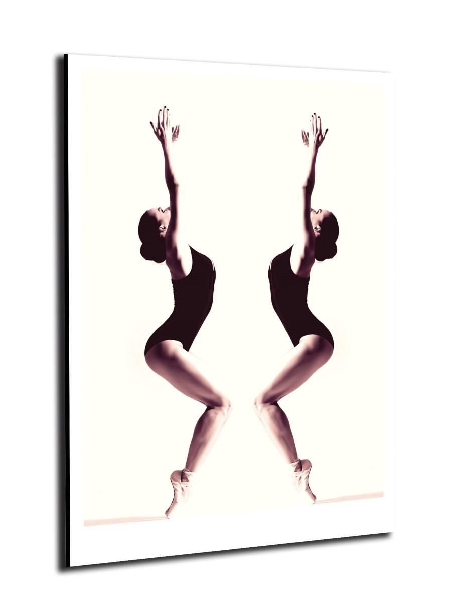 Plusieurs Tailles Disponibles Gymnaste Acrylique Miroir