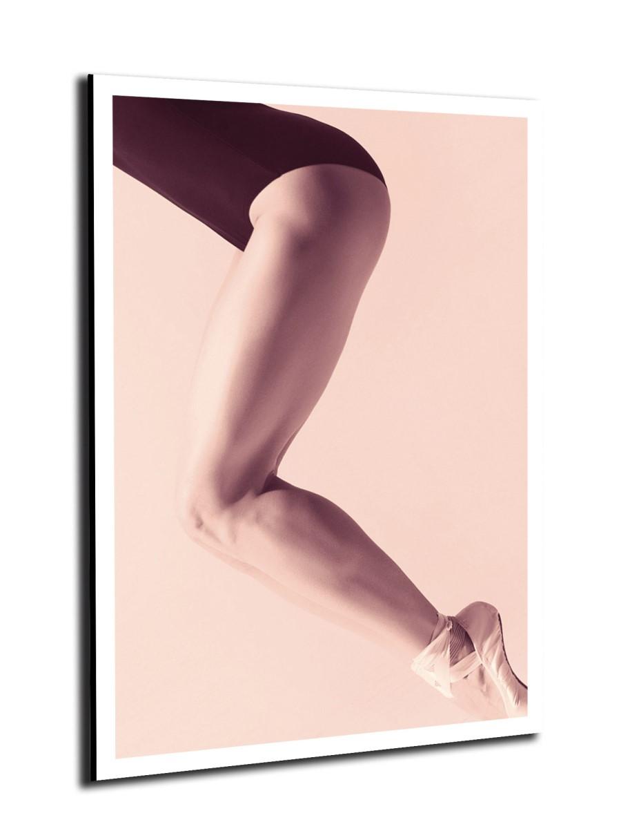 Danse - Les Jambes de danseuses