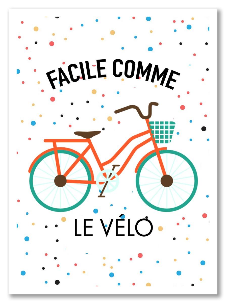 Ville - facile comme vélo