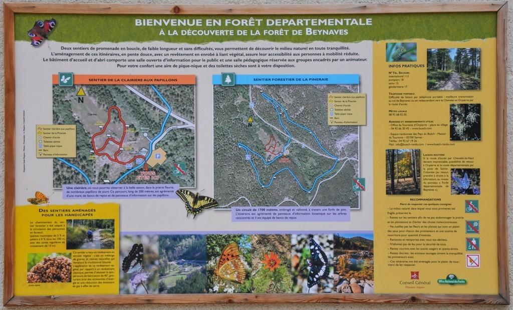 Sisteron Tourisme