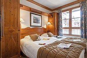 réserver un appartement hôtel à Arc 1950