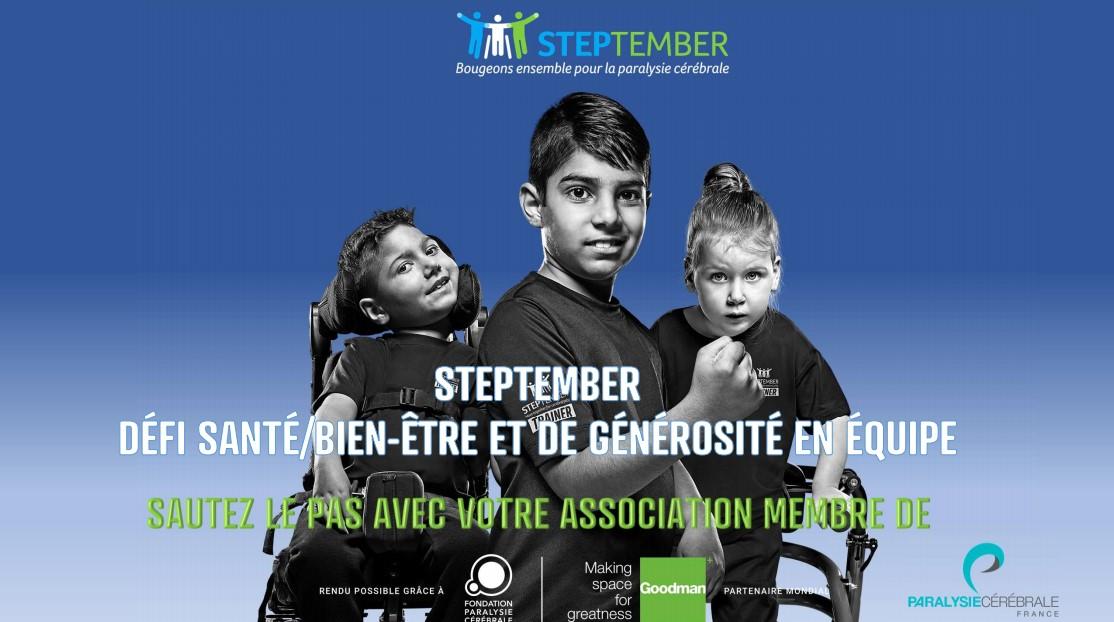 steptember.fr