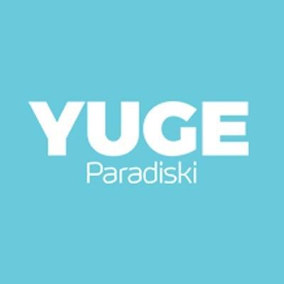 Paradiski Yuge app