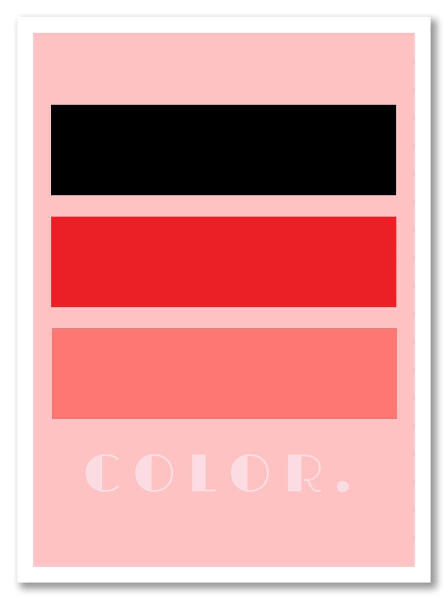 Pastel - Color