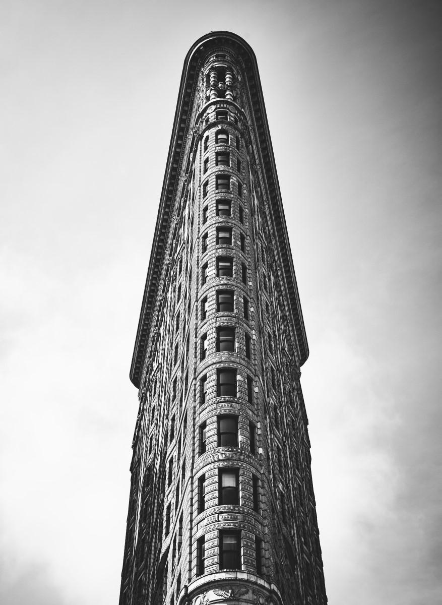 Industriel - Flatiron Building