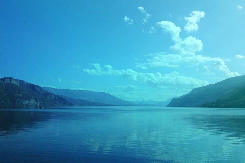cisalb - Le lac du Bourget
