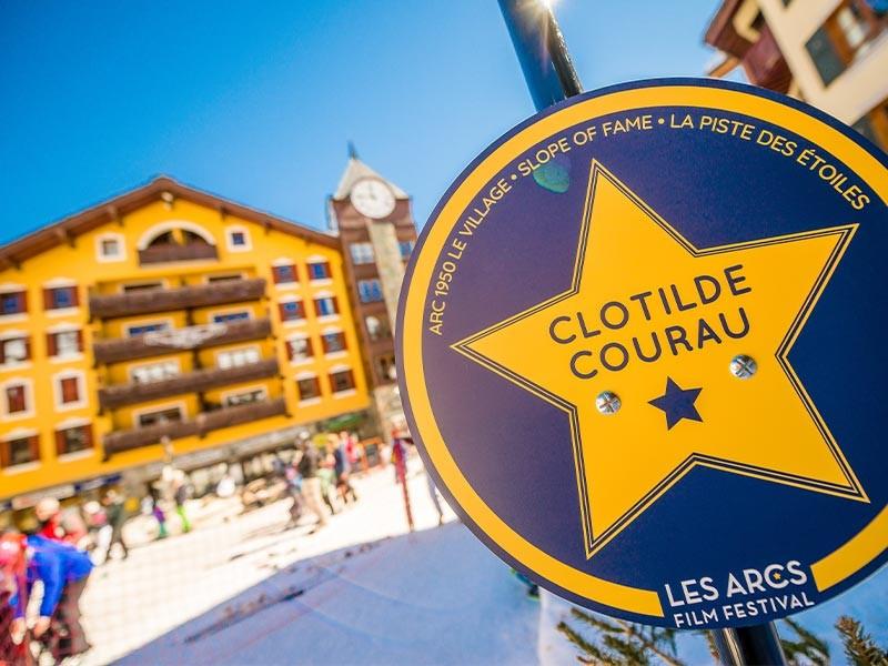 Arc 1950 ski les arcs film festival luxury stay savoie mountain