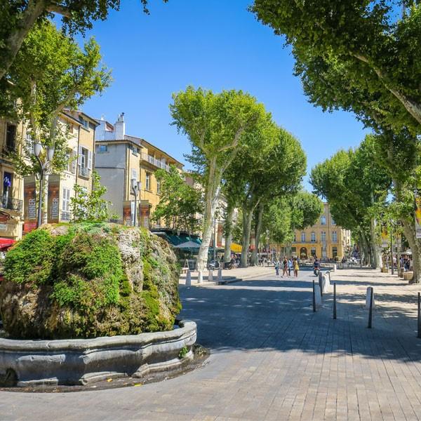 OT Aix-en-Provence