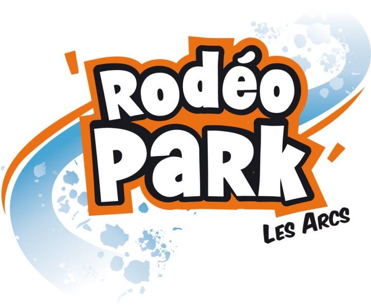 luge en folie avec le Rodéo Park Les Arcs