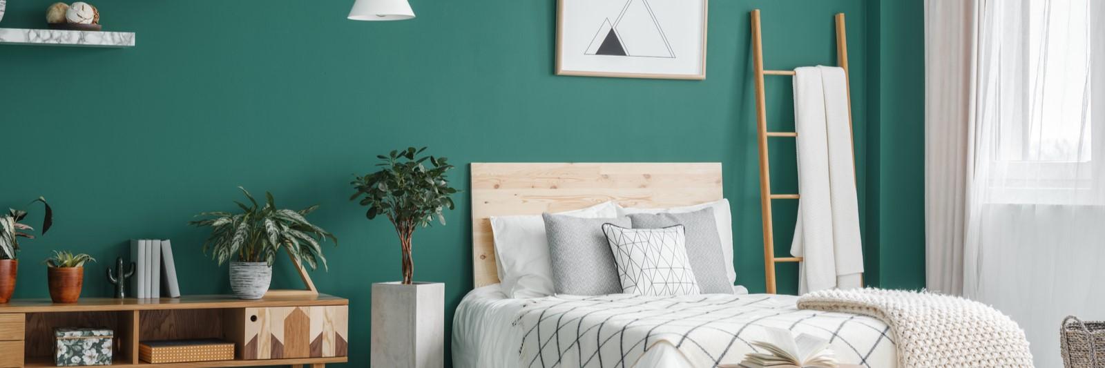 Isolation Phonique Mur Chambre pourquoi placer un cadre déco et tableau dans sa chambre ?