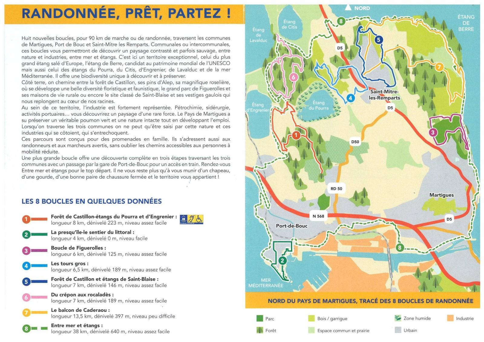 Port-de-bouc Tourisme