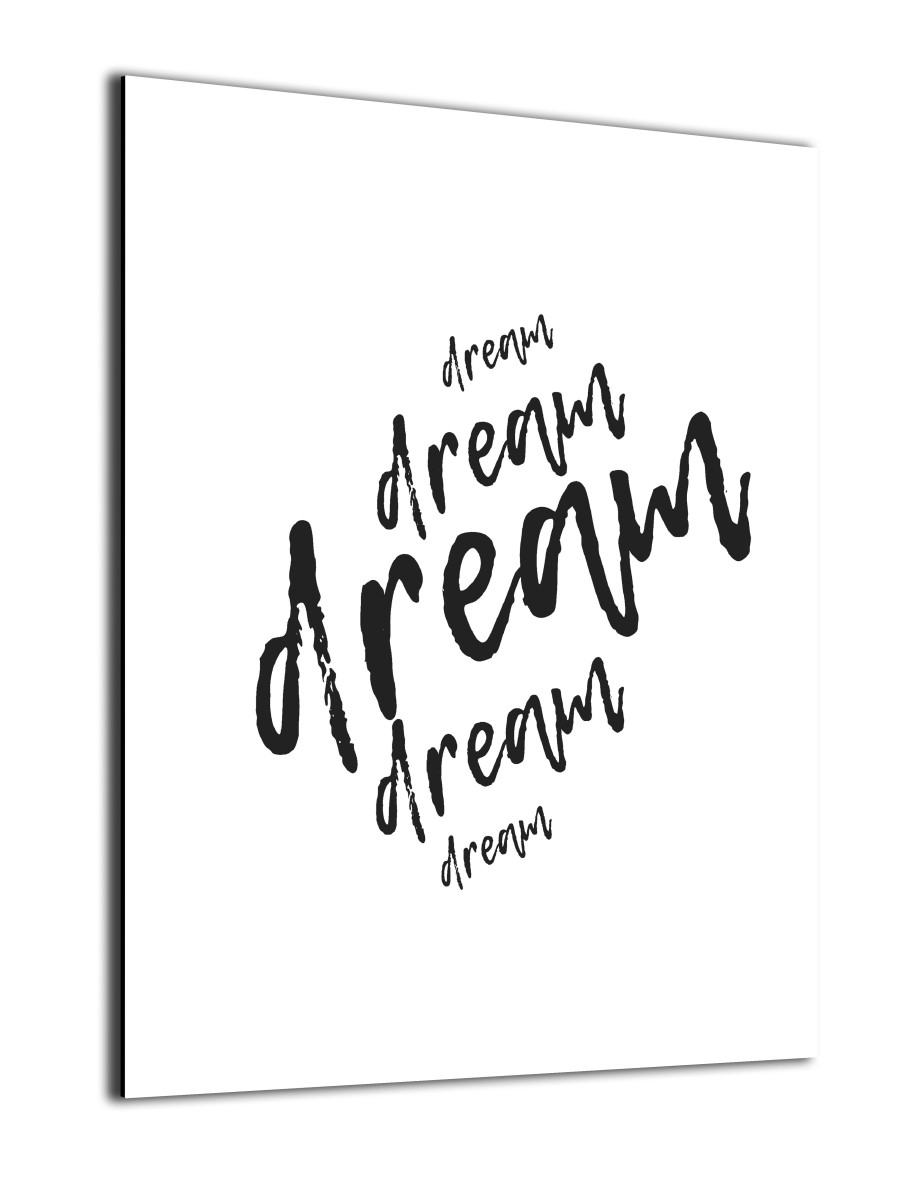 Ecriture - Dream