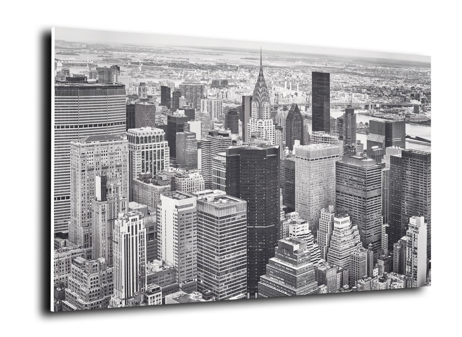 Ville - New York