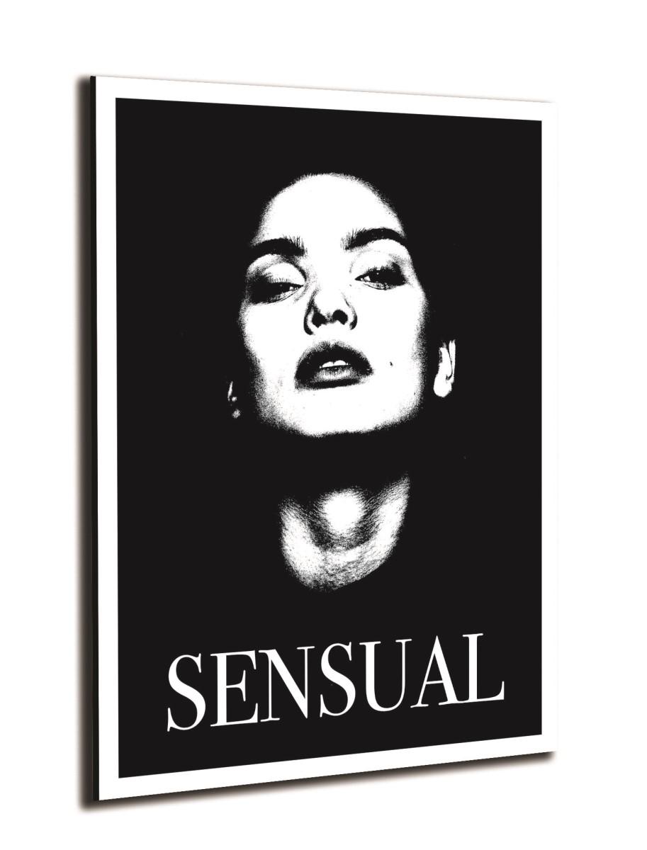 Portrait - Sensual
