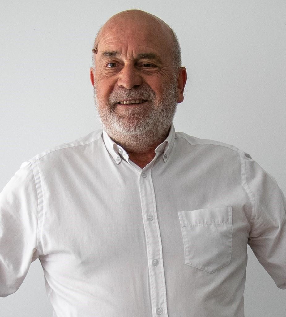 Marc Dupraz