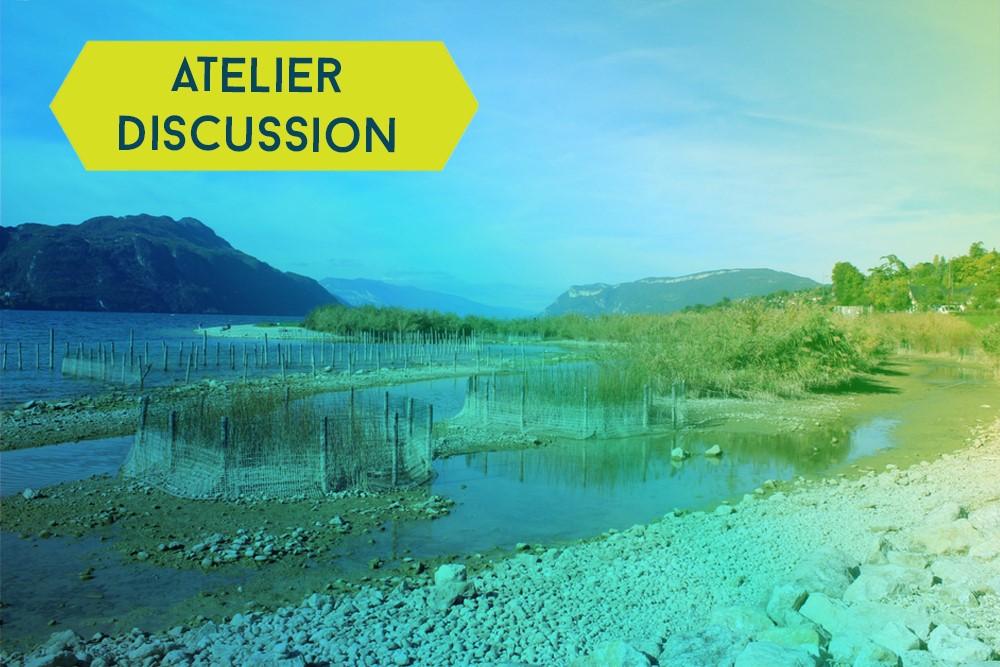 Pourquoi baisser le lac du Bourget ?