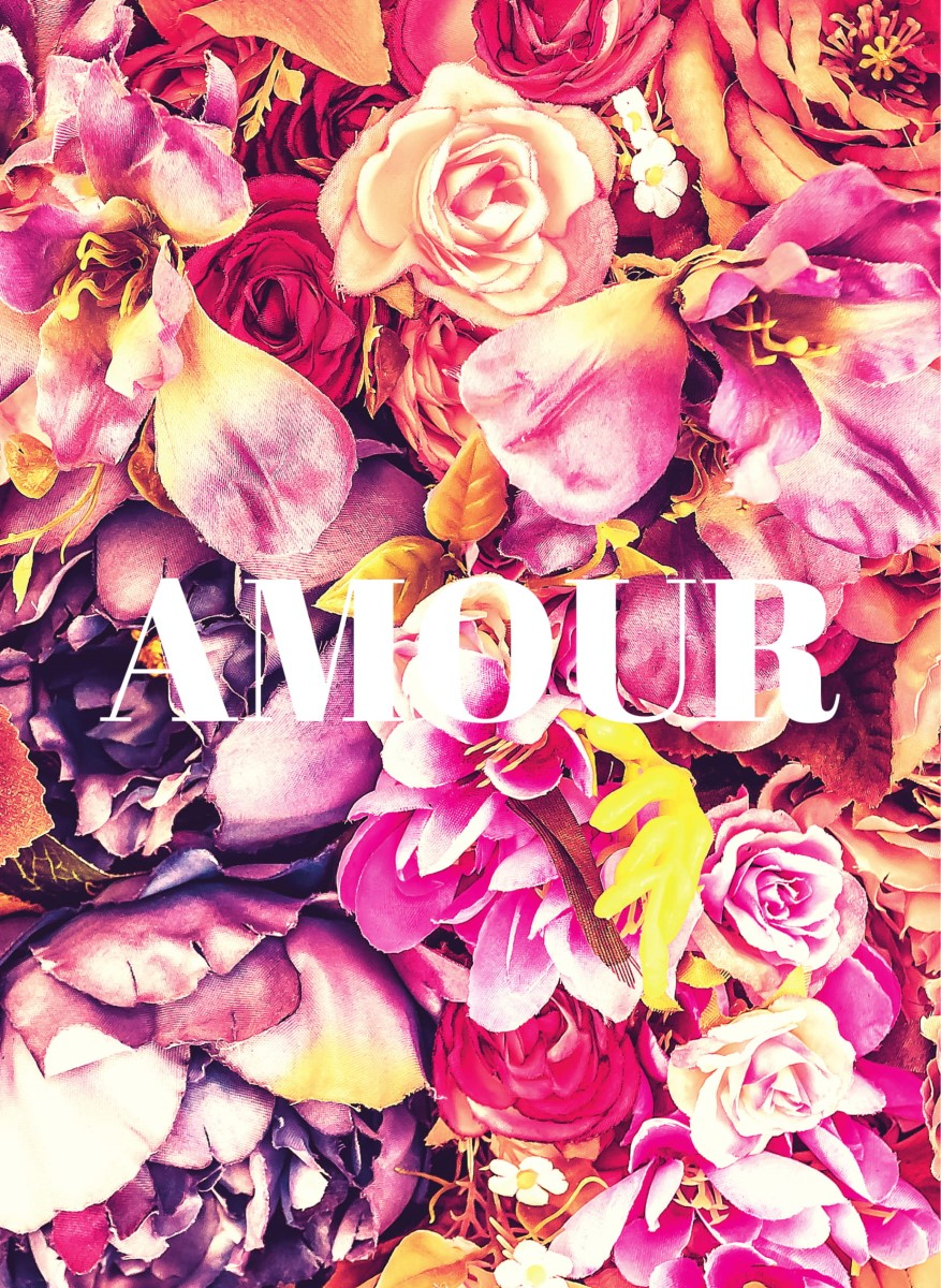 Nature - Amour