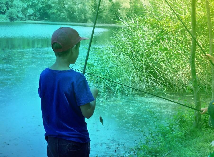 ©Aqualis - Pêcher des poissons