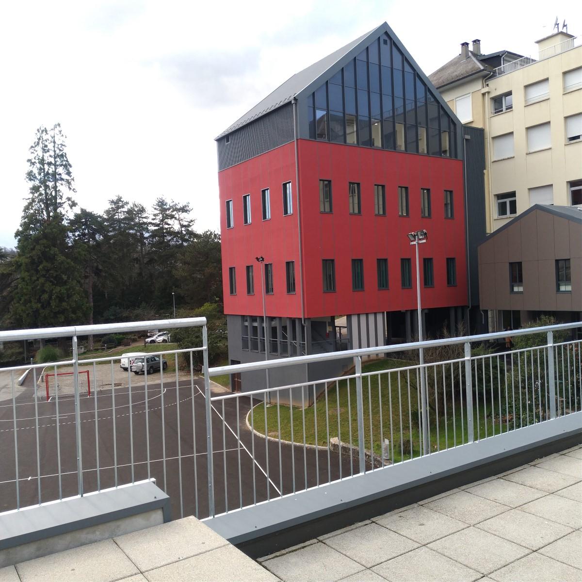 Lycée St Ambroise - Chambéry
